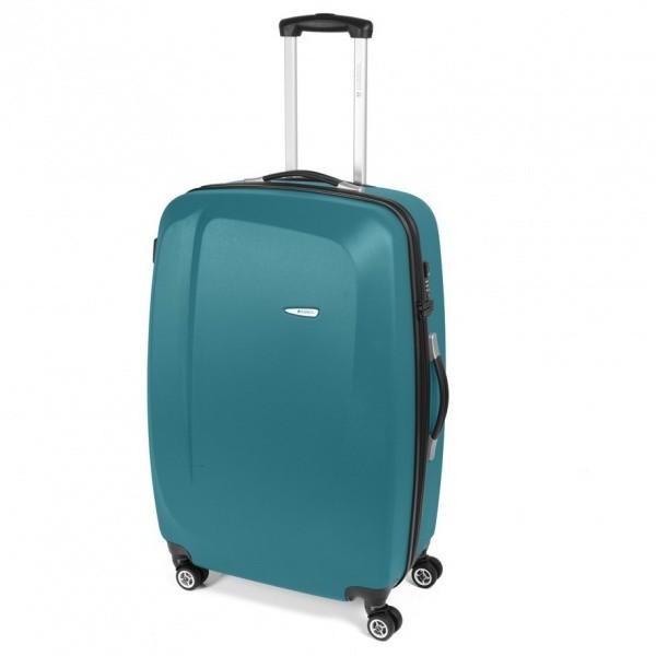 Купить Чемоданы, Gabol Line (M) Turquoise (925563)