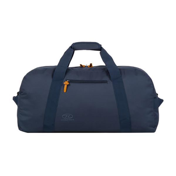 Купить Сумки дорожные, Сумка дорожная Highlander Cargo II 45 Denim Blue (926946)