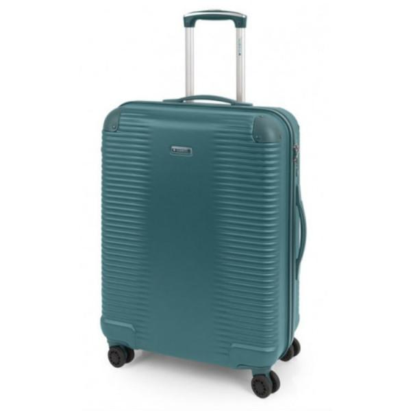 Купить Чемоданы, Gabol Balance (M) Turquoise (924583)