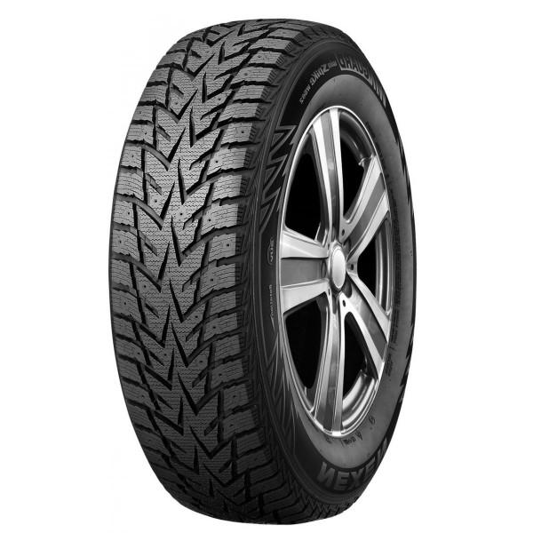 Купить Автошины, Nexen XL WinGuard WS62 255/55 R19 111T (под шип)