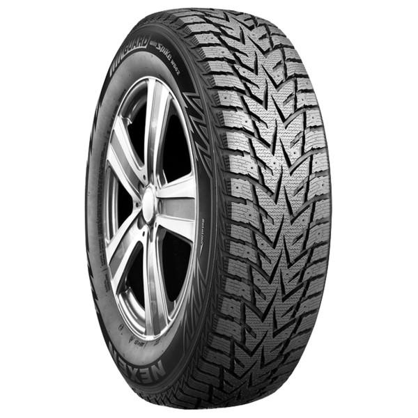 Купить Автошины, Nexen WinGuard WS62 SUV 225/55R18 98T (под шип)