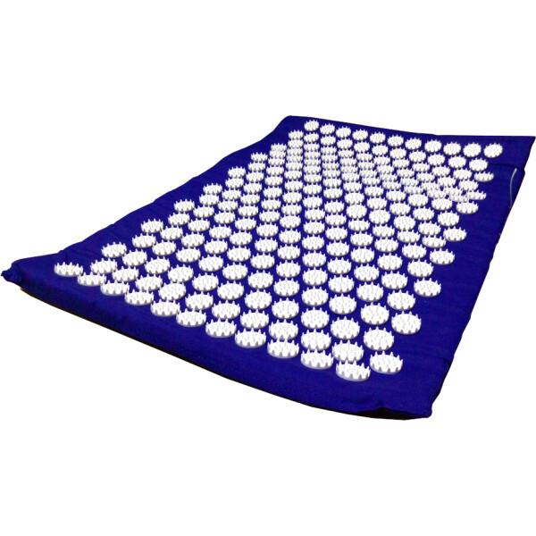 Купить Массажеры, Массажный коврик Onhillsport Релакс аппликатор Кузнецова 55 х 40 см Синий (MS-1251-2)