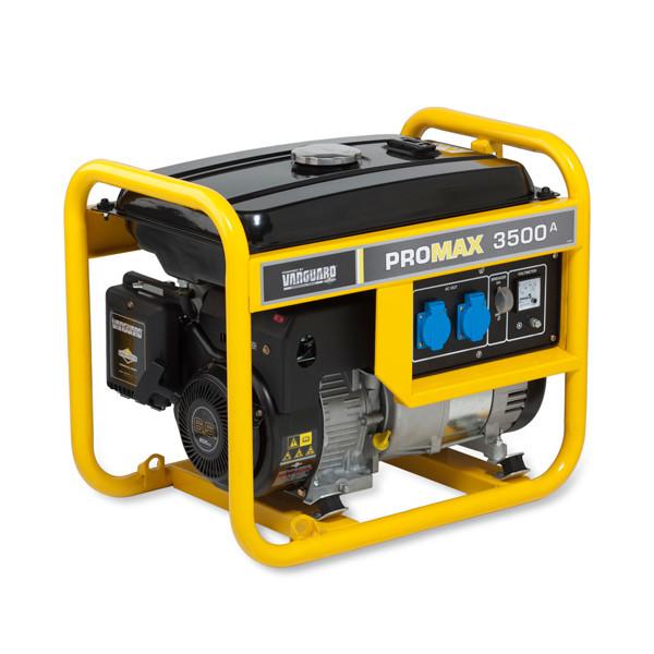 Купить Генераторы, Briggs&Stratton Pro Max 3500A