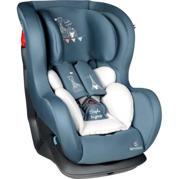 Купить Детские автокресла, Renolux New Austin Sophie Paris