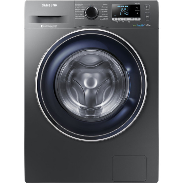 Купить Стиральные машины, Samsung WW90J5446FX/UA