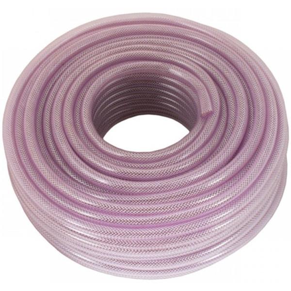 Купить Аксессуары к пневмоинструменту, Шланг PVC Intertool PT-1743 12 мм x 50 м