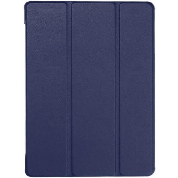 BeCover с креплением Apple Pencil для Apple iPad Pro 12.9 2020 Deep Blue (704997)