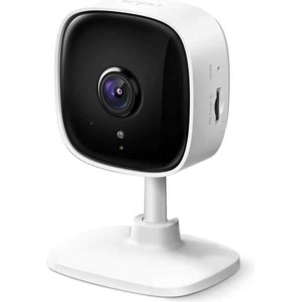 Купить Камеры видеонаблюдения, IP камера TP-Link Tapo C100