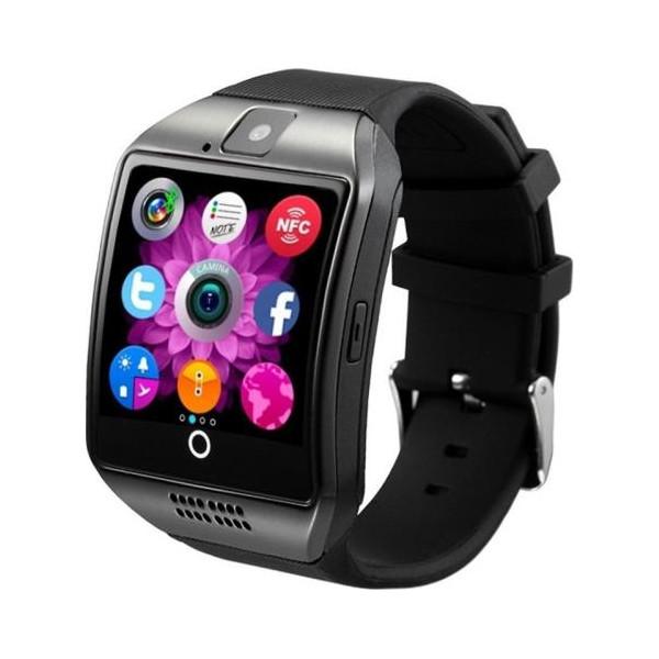 ▷ Смарт-годинник UWatch Smart GT08S Black - купити в ⁕ ALLO.UA ... a29e4052545d5