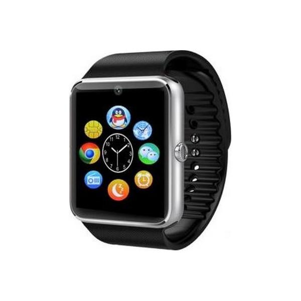 Смарт-часы UWatch Smart GT08 (Black) - купить смарт-часы UWatch ... 98309ccff94d2