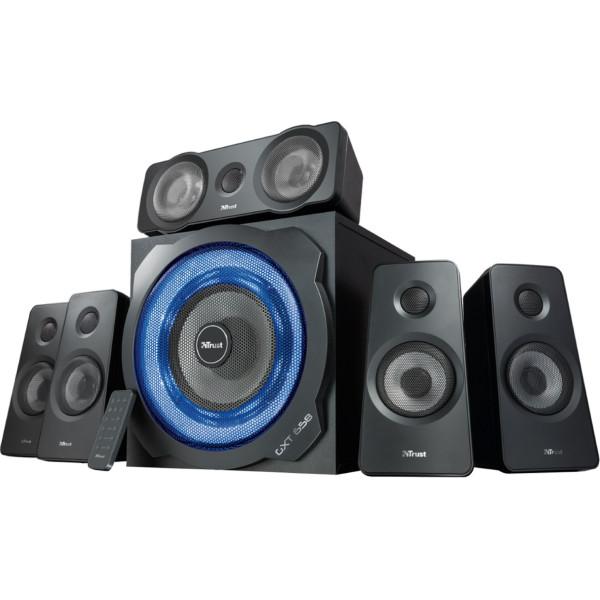 Trust GXT 658 Tytan Surround Speaker System (21738) от Allo UA
