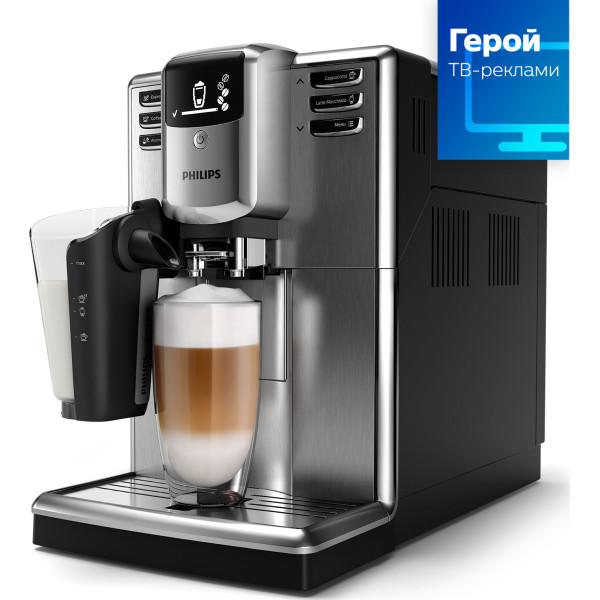 Купить Кофемашины, Philips EP5335/10