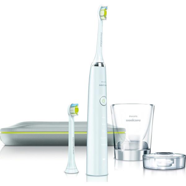 Купить со скидкой Зубная щетка Philips Sonicare DiamondClean HX9332/04