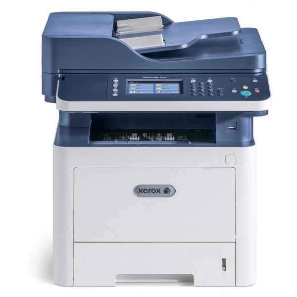 Купить Многофункциональные устройства, Xerox WorkCentre 3335DNI (3335V_DNI)