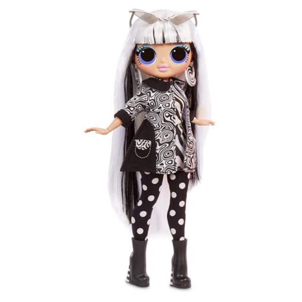 Купить Куклы, наборы для кукол, Игровой набор с куклой L.O.L. SURPRISE! серии O.M.G. Lights - ЛЕДИ ХИПСТЕР (565154)