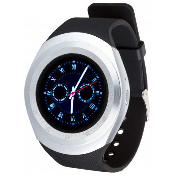 87fdd85e496a Часы-телефон Smart Watch Smart Y1