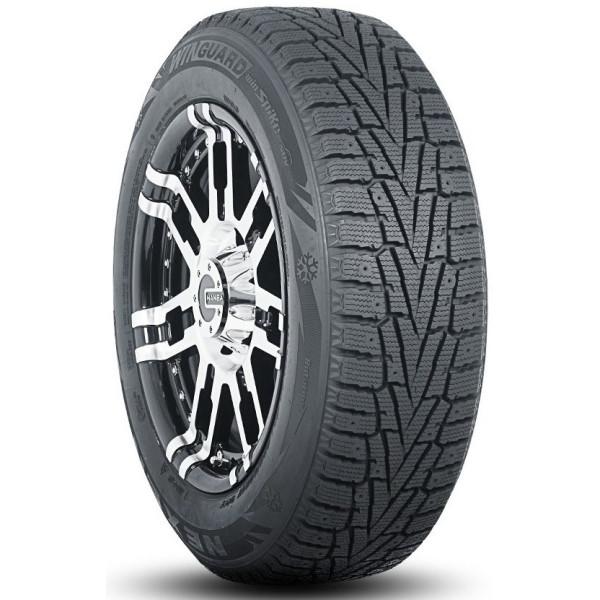 Купить Автошины, Nexen WinGuard SUV XL 265/60R18 114T (под шип)