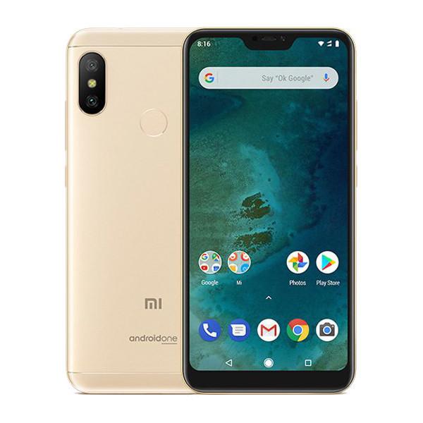 Отзывы и вопросы Смартфон Xiaomi Mi A2 Lite 4 64 Black - интернет-магазин  ALLO.ua d889d41b578