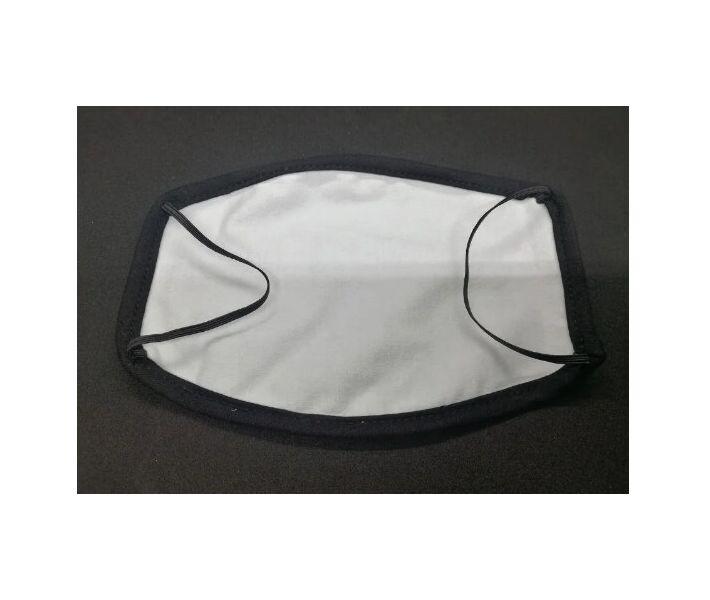 Фото - защитную маску Защитная маска многоразовая с рисунком лицо Единорог с принтом ORIGINAL хлопок (Двухслойная)