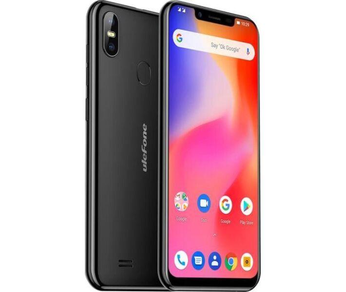 Фото - смартфон и мобильный телефон UleFone S10 Pro 2/16Gb Black