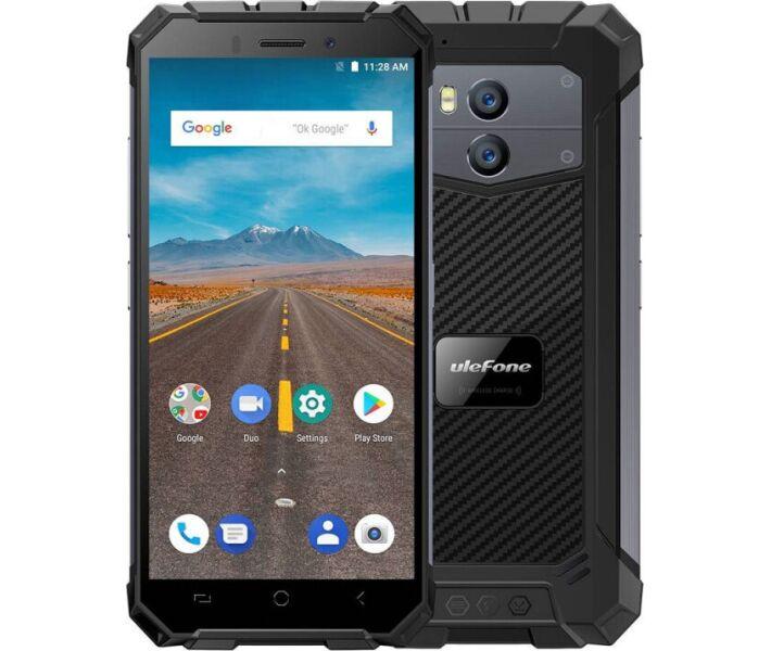 Фото - смартфон и мобильный телефон Ulefone Armor X Gray