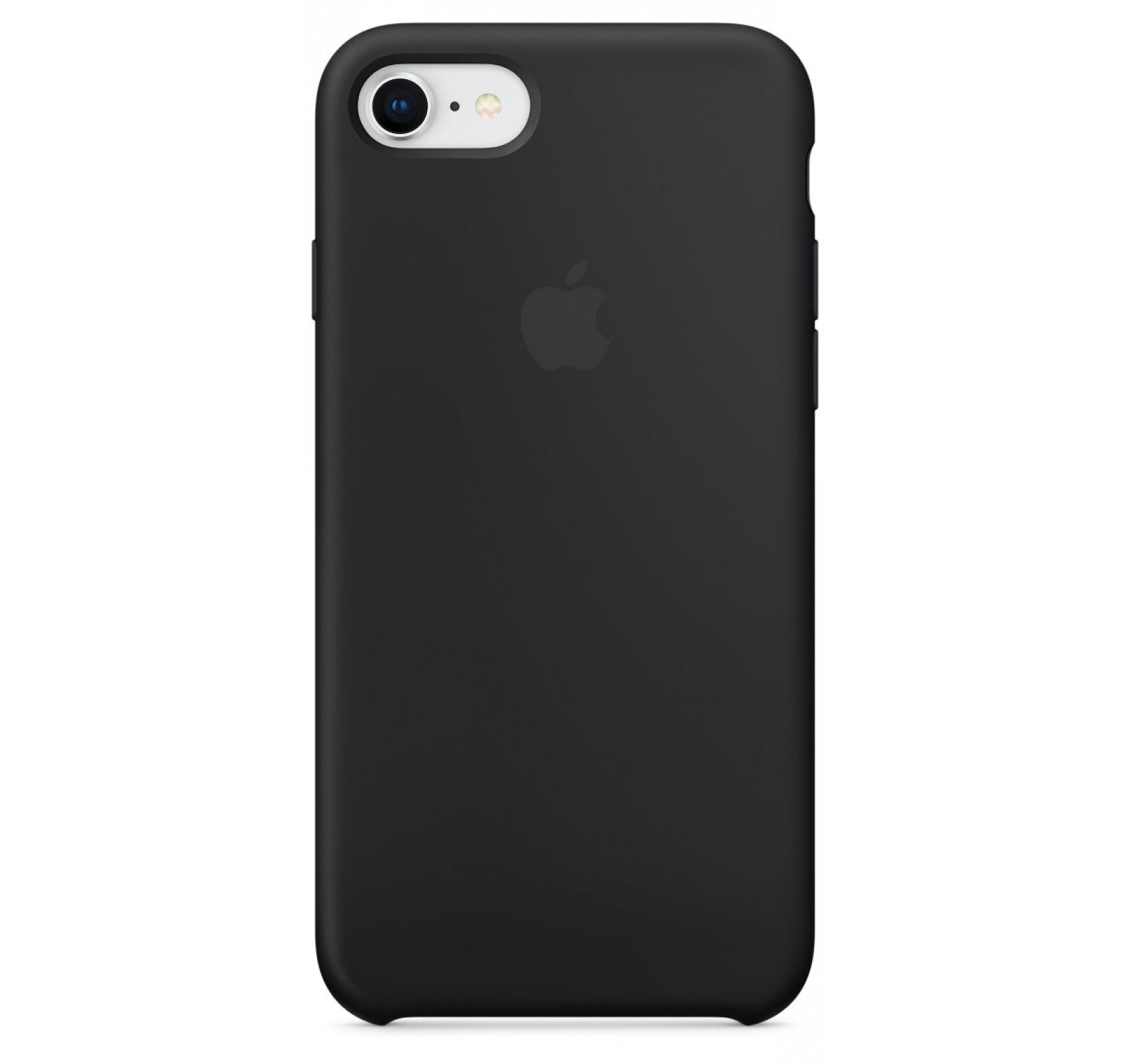 iphone 7 silicone phone cases black