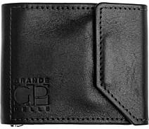 4c7d17c9d7f5 Кошелек Кожаный зажим для купюр Soldi Grande Pelle 120610, купить в ...