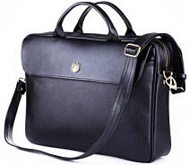 f73fb4d1592d Фото - сумку для ноутбука Женская кожаная сумка для ноутбука 15,6