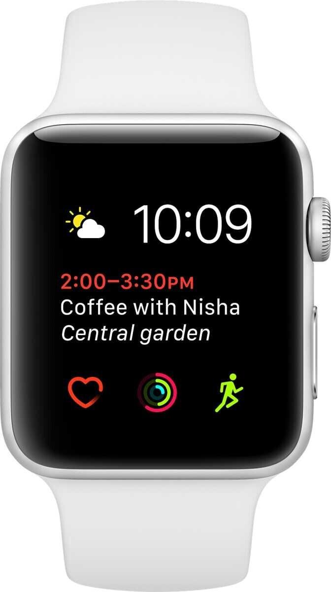 Фото - смарт-часы Apple Watch Series 2 a293dc89a91b7