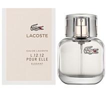 Фото - туалетную воду Lacoste Eau de Lacoste L.12.12. Pour Elle Elegant EDT cd51c1ac917b8