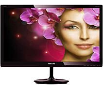 Philips 227E4QHSD/00 LCD Monitor XP