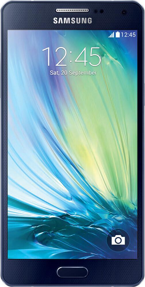 Смартфон Samsung Galaxy A5 SM-A5 F Gold в Москве