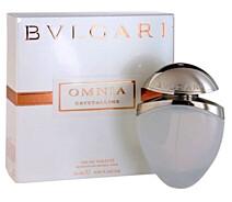 Gambar terkait dengan bvlgari omnia crystalline eau de toilette 65 ml