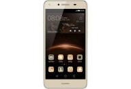 Купить - смартфон и мобильный телефон  HUAWEI Y5 II (Gold)