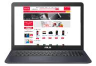 Купить - ноутбук  Asus EeeBook E502MA (E502MA-XX0027D) Blue