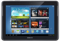 Купить - планшет  Samsung Galaxy Note 10.1 N8000 deep gray