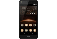 Купить - смартфон и мобильный телефон  HUAWEI Y5 II (Black)