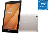 """Купить - планшет  Asus ZenPad C Z170C-1L002A 7"""" 8Gb Metallic"""