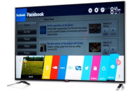 Купить - телевизор  LG 55LB680V