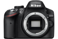 Купить - фотоаппарат  Nikon D3200 body