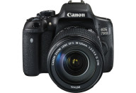 Купить - фотоаппарат  Canon EOS 750D 18-135 IS STM Kit