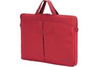 """Купить - сумку для ноутбука  Continent CC-01 15,6""""-16"""" red"""