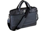 """Купить - сумку для ноутбука  Continent CC-037 14,1"""" black"""