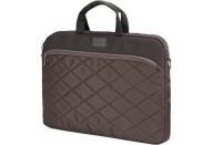 """Купить - сумку для ноутбука  Sumdex PON-328BR 15.6"""" brown"""