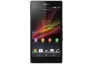 Купить - мобильный телефон и смартфон  Sony Xperia Z C6602 Black