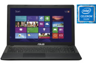 Купить - ноутбук  Asus X551 (X551MAV-SX300D) Black