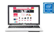 Купить - ноутбук  Asus X552 (X552MD-SX043D) White