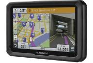 Купить - GPS-навигатор  Garmin Dezl 770LMT НавЛюкс