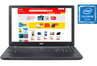 Купить - ноутбук  Acer Aspire E5-511G-C0VU (NX.MQWEU.015) Black