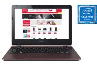 Купить - ноутбук  Acer Aspire E3-112-C7AH (NX.MRPEU.005) Brown
